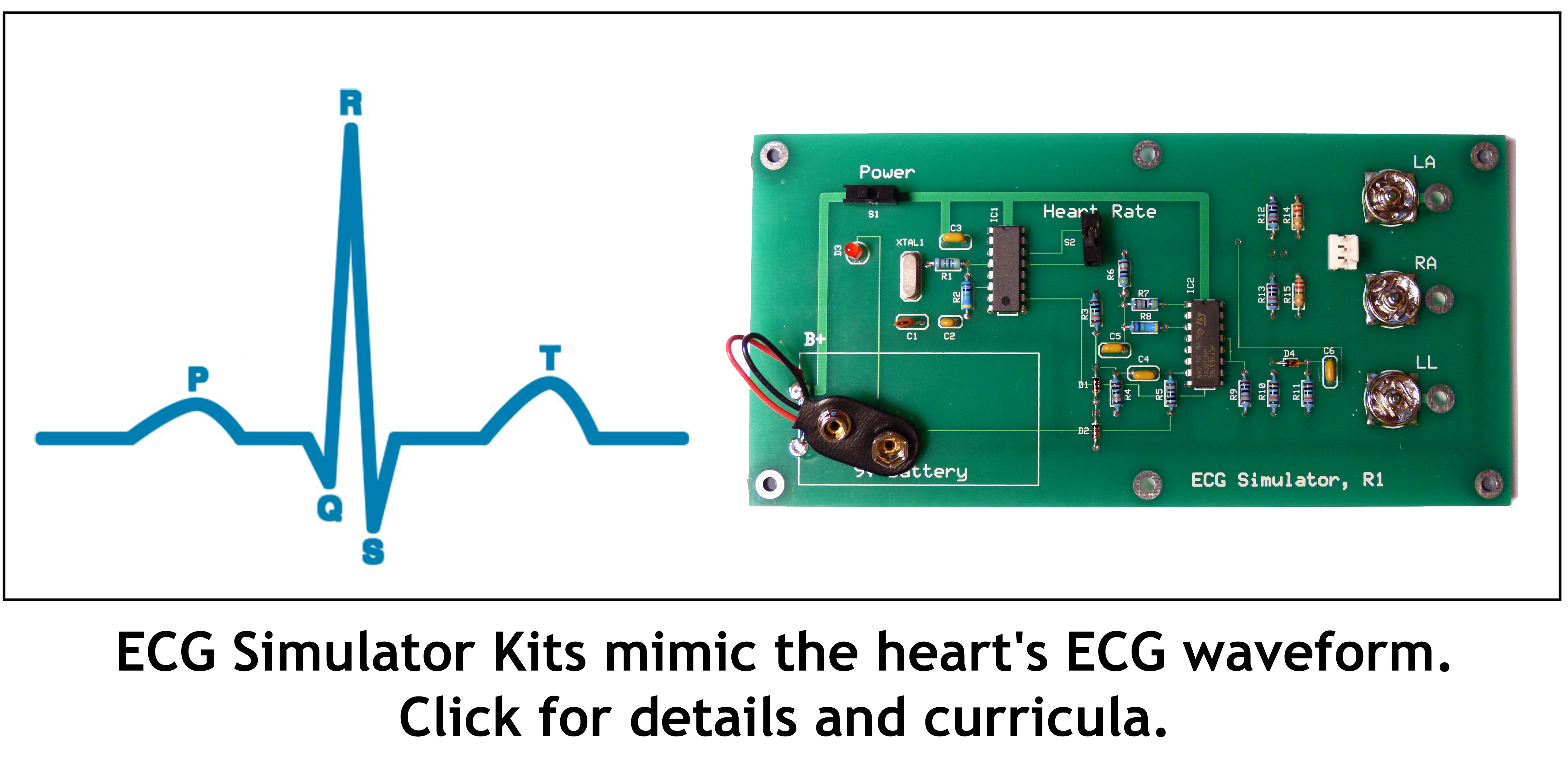 Kits Overview Engineering World Health Electronic Circuit Buy Online Ewh Kit Pricing